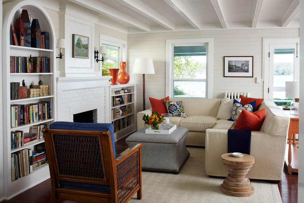 20+ Tiny Living Room Designs, Decorating Ideas