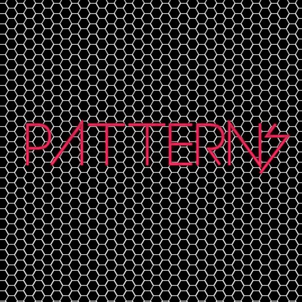 Black Elegant Pattern