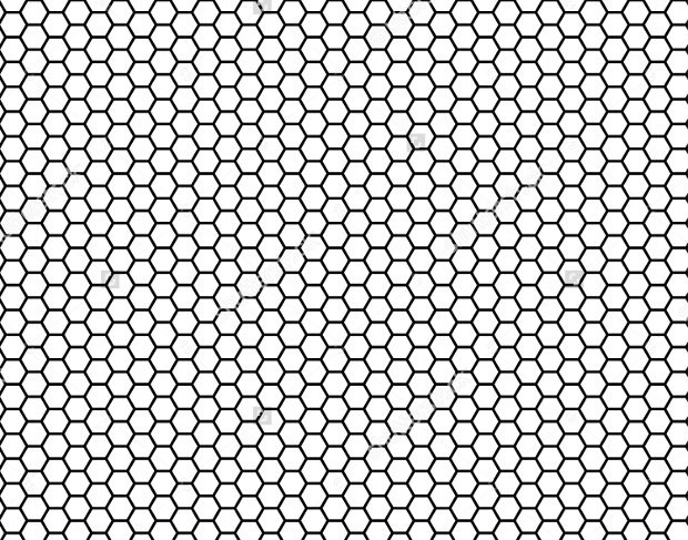 25+ Honeycomb Patterns, Textures, Backgrounds, Images