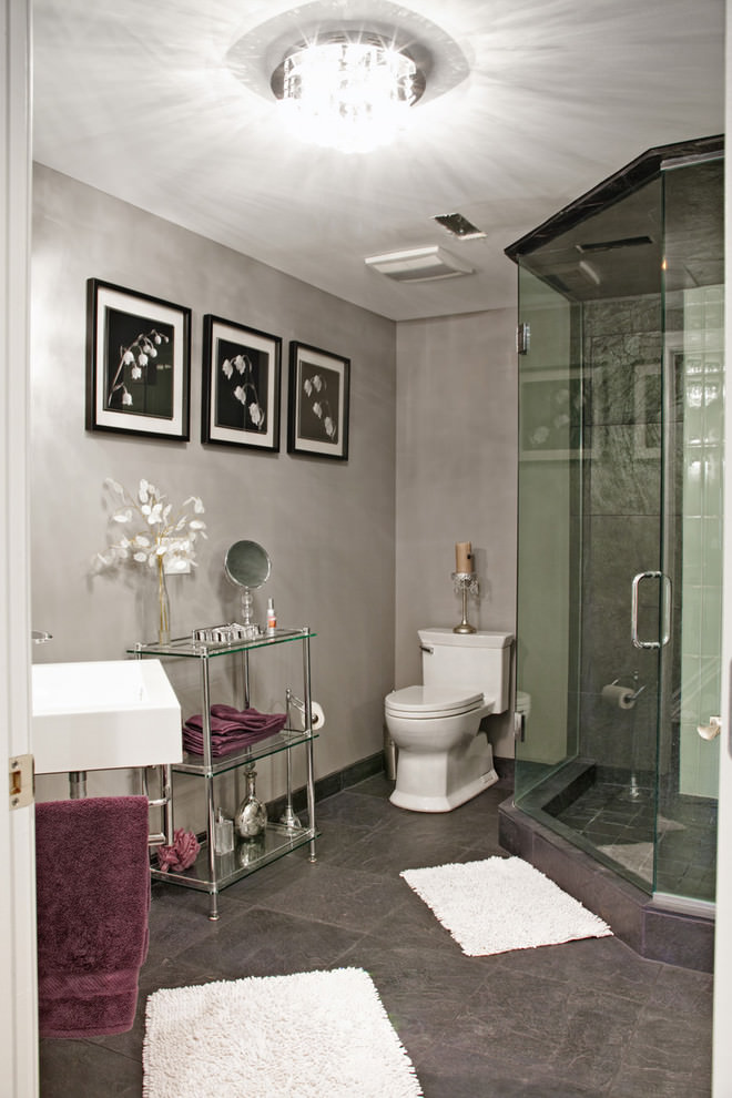 elegant basement bathroom design. beautiful ideas. Home Design Ideas
