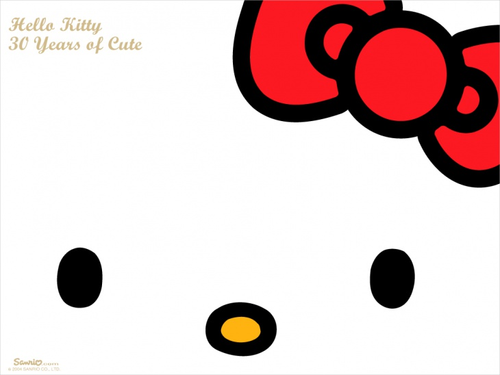 30+ Hello Kitty Backgrounds, Wallpapers, Images  Design Trends
