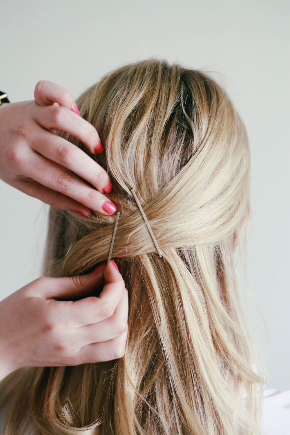 easier hair hack 4
