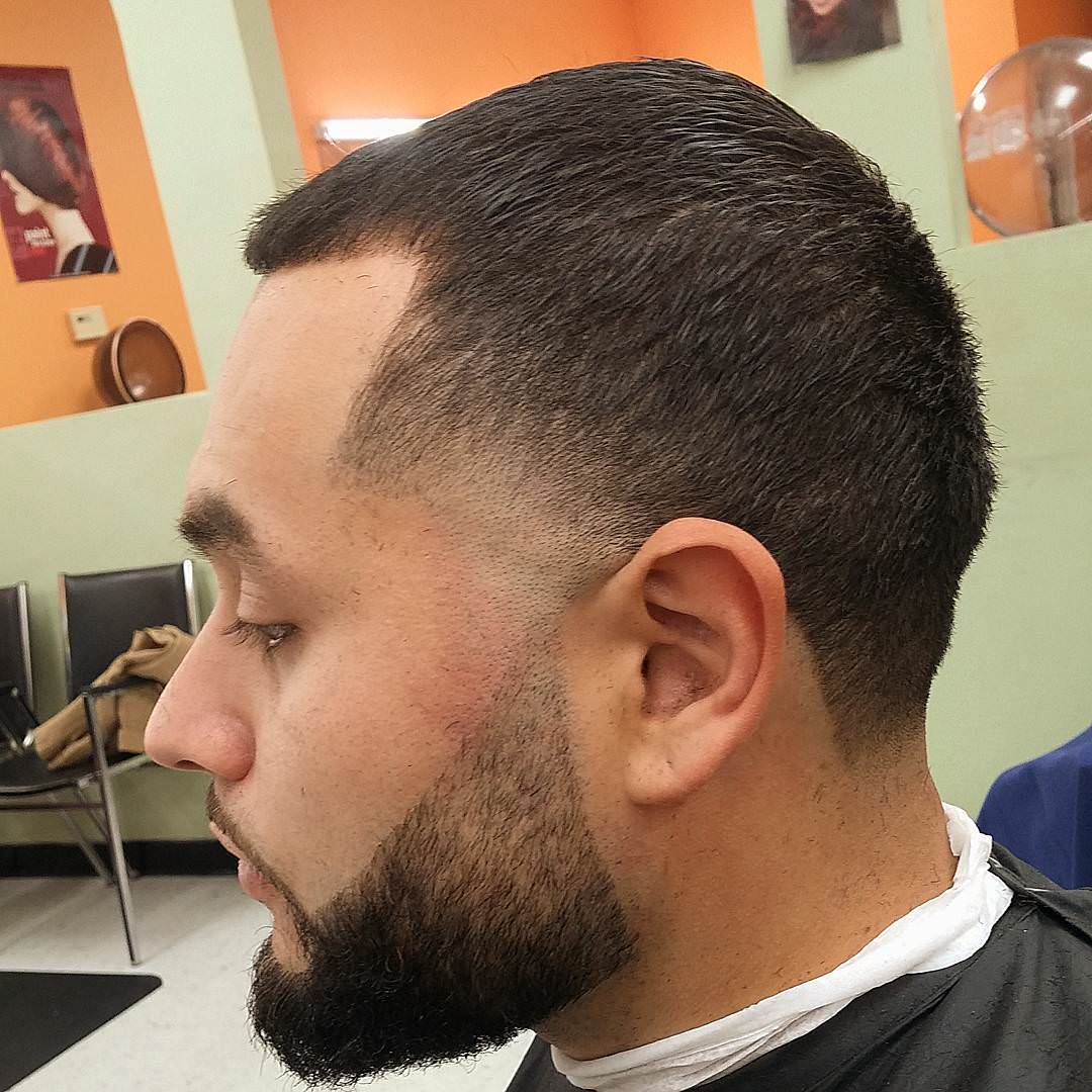 Fade And Line Up Haircut Find Hairstyle
