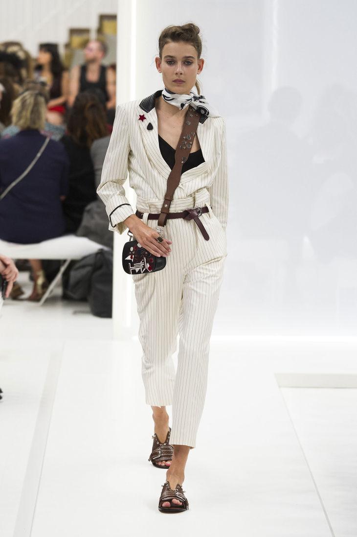 Tod Milan Fashion week 2016