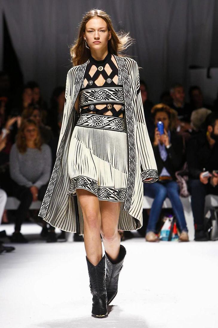 Fausto Puglisi Milan Fashion week 2016