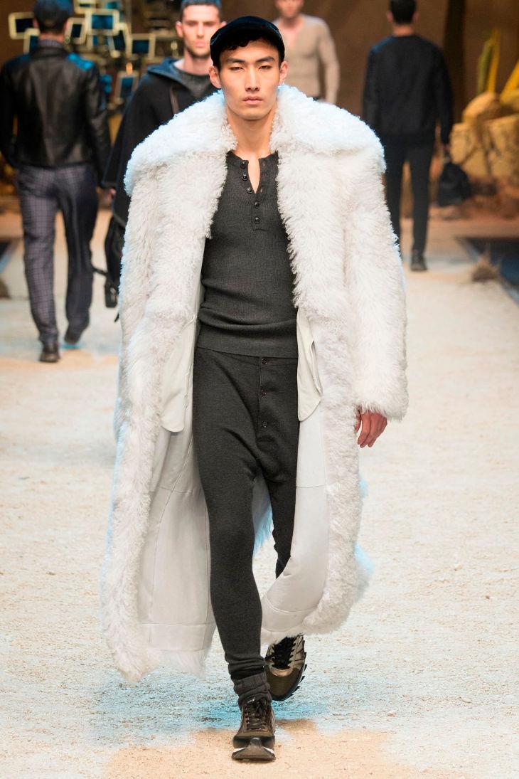 Dolce & Gabbana AW2016