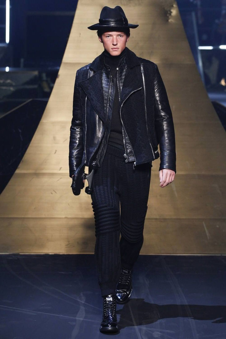 philipp plein milan fashion week