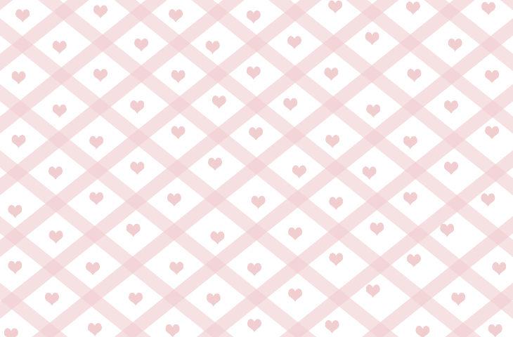 cute heart background