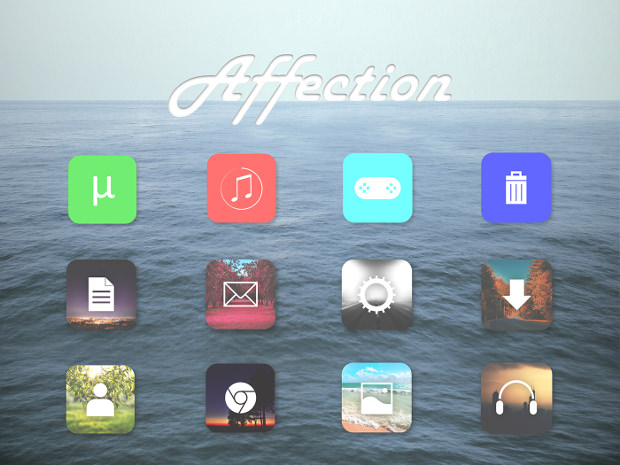 Free Rocketdock icon pack