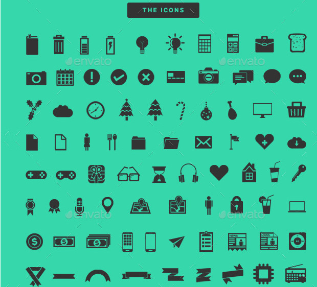 100+ Rocket Dock Icons