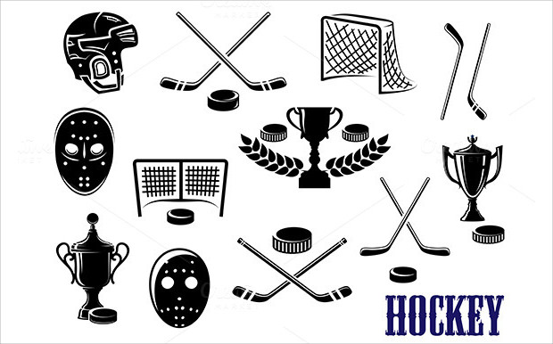 hockey package icon