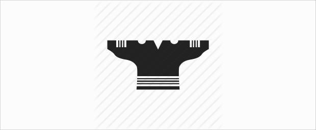 hockey uniform logo