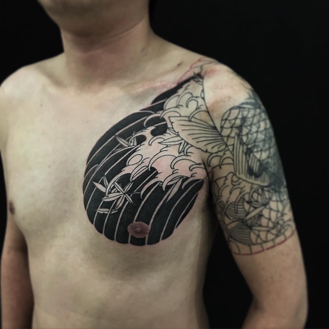 26+ Peony Tattoo Designs, Ideas