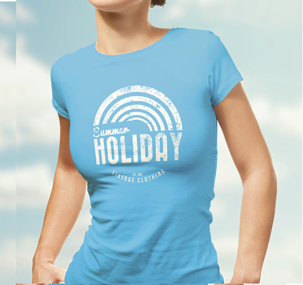 Download T-shirt Mock-up PSDs