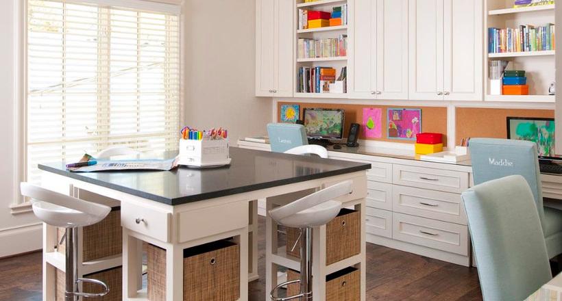 18+ Teen Work Space Designs, Decorating Ideas | Design Trends ...
