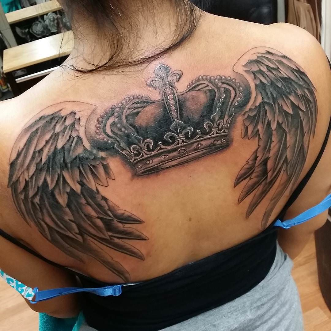 Beautiful Tattoo For Women