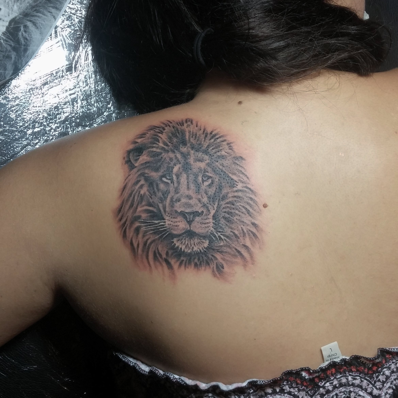 Orlando Tattoo Design