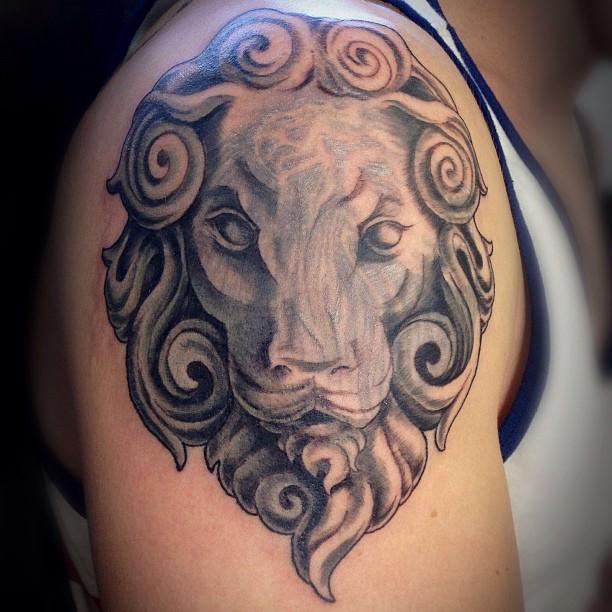 Special Design Tattoo