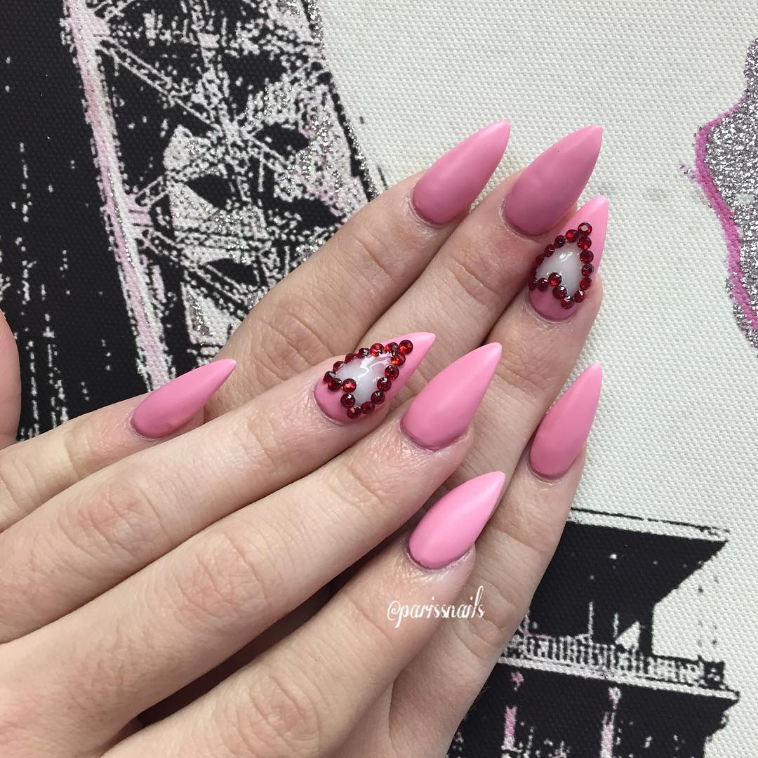 Paris Nail Design