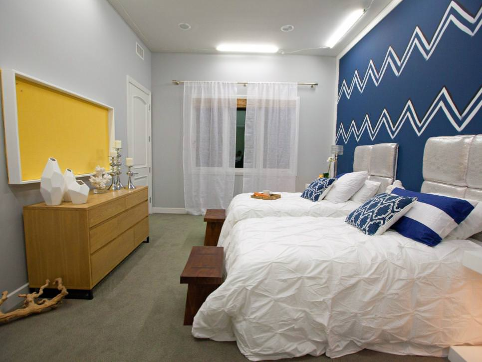 Paint Color Ideas For Bedroom Walls