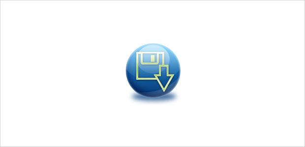 round save icon