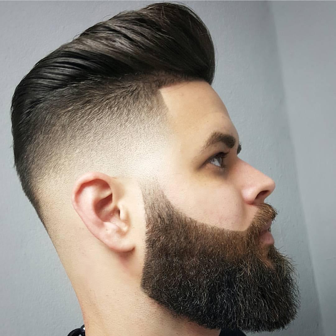 Marvelous Fade Haircut Black Men Hairstyles Design Trends Short Hairstyles Gunalazisus