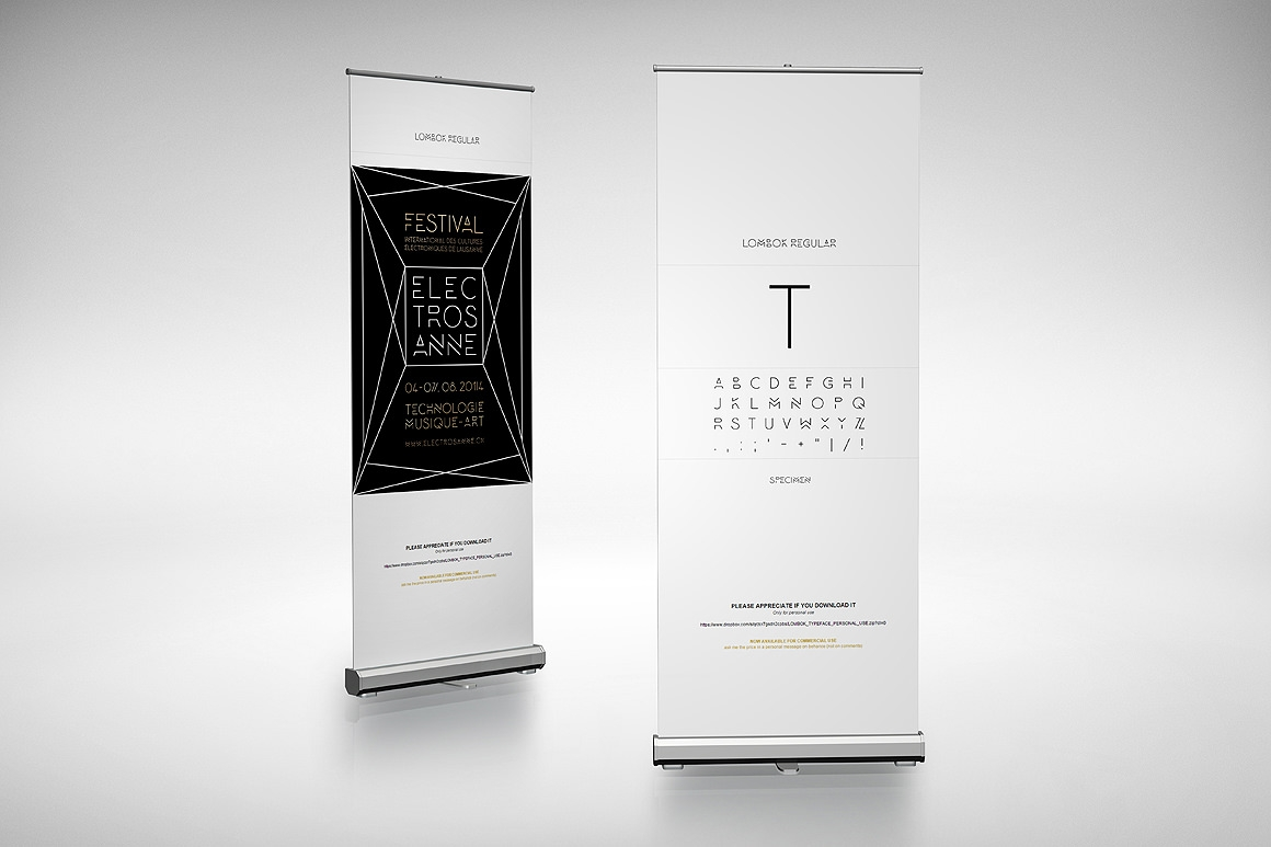 24 Roll Up Banner Mockups Psd Download Design Trends