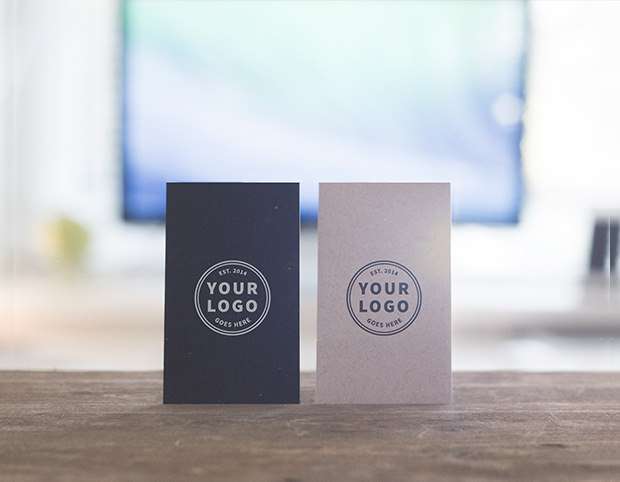 Creative Business card Mockup