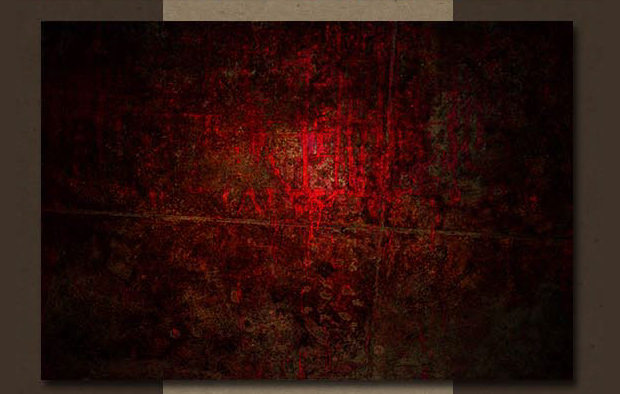 10 Horror Red Textures