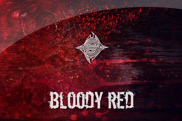 15 blood Soaked Red Textures