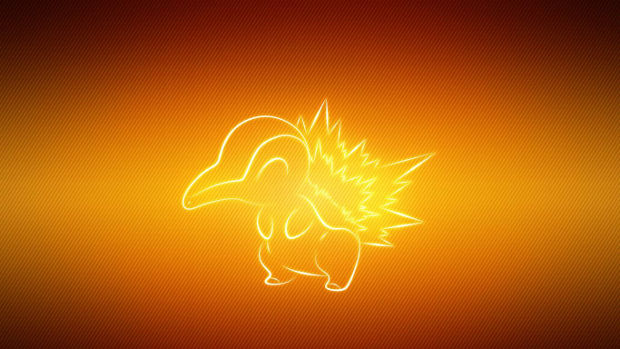 Pokemon Cyndaquil