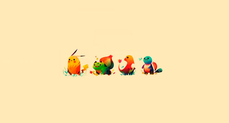 Pokemon Wallpapers, Backgrounds, Images