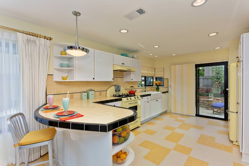 Awesome Remodeled Kitchen design