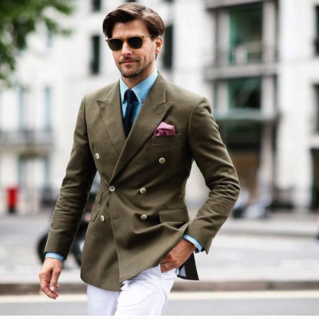 Classy Outfit For Men