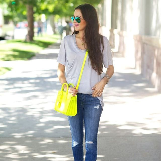 Trendy Women Outfit
