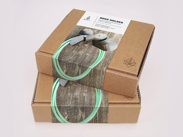 Pearhut Packaging Mock