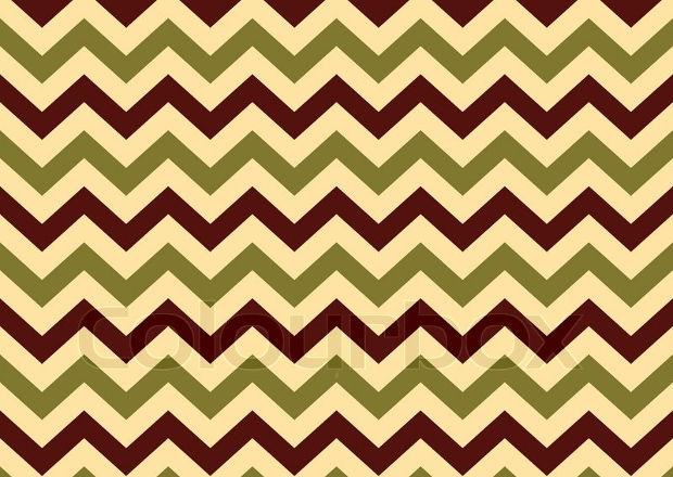 zig zag chevron pattern background