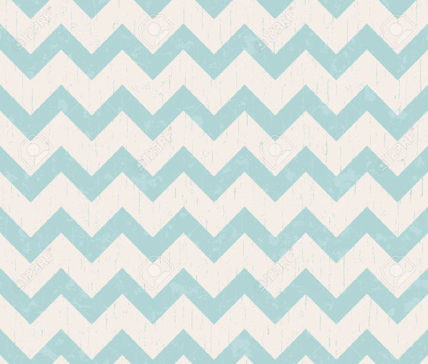 Chevron Striped Texture
