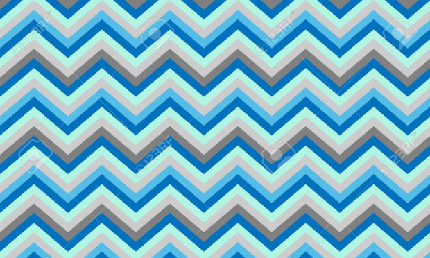 Chevron Fabric Pattern