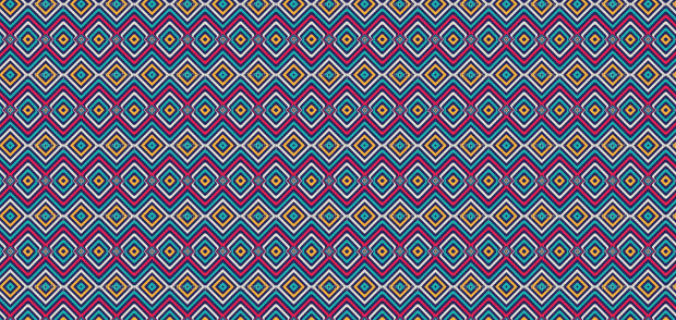 chevron knitting pattern