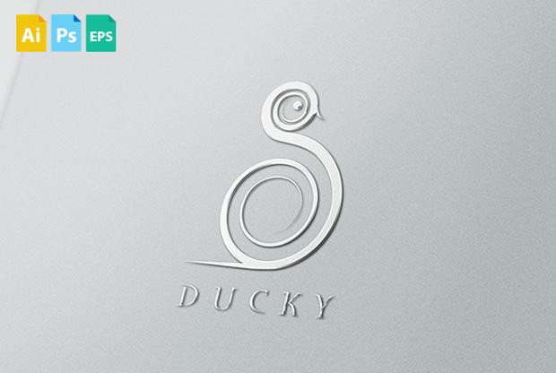 Standard Ducky Logo