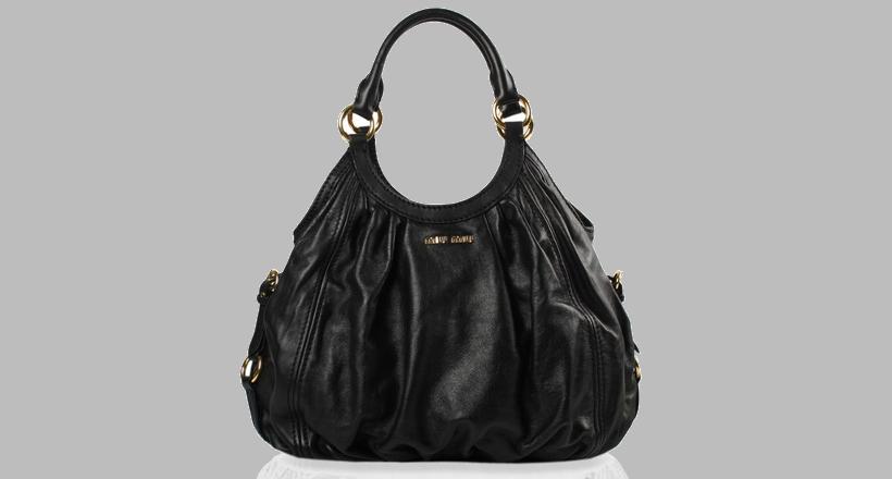 28+ Black Handbag Designs, Ideas | Handbags | Design Trends ...