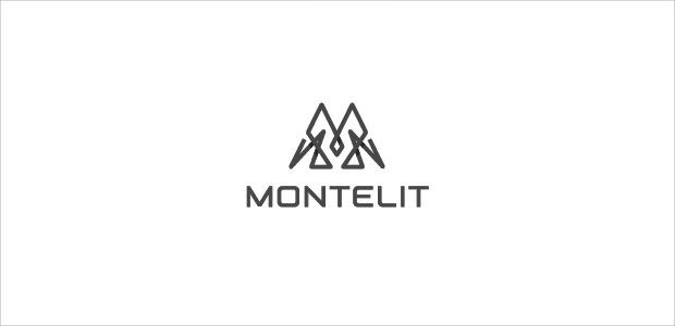 company symbol mountain logo