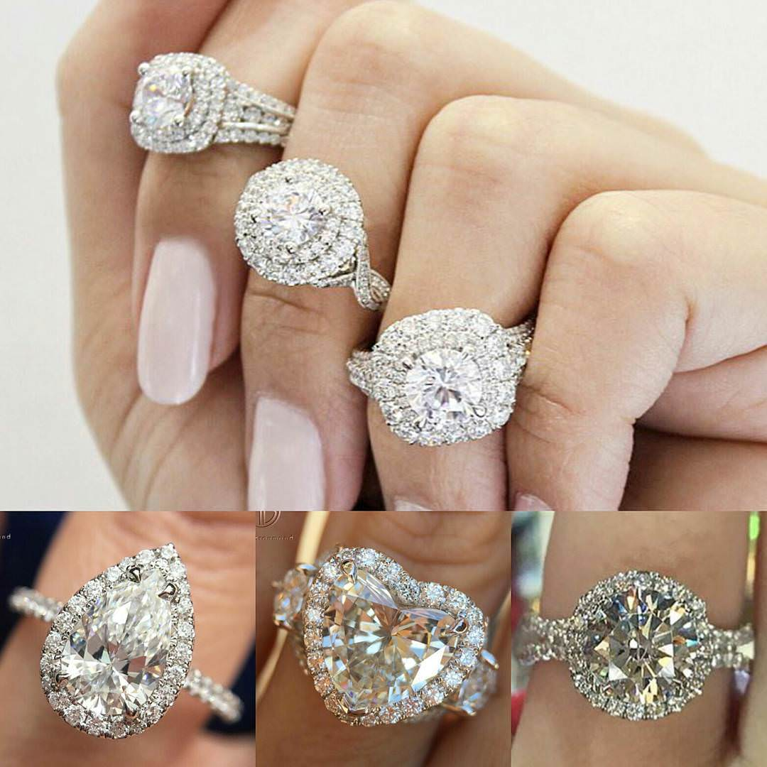 Beautiful & Attractive Wedding Rings