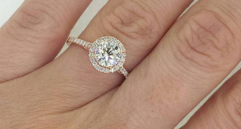 25 round wedding rings ring designs design trends premium psd round wedding rings junglespirit Choice Image