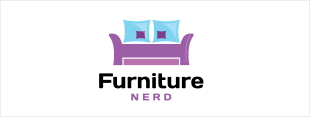 Colorful Furniture Logo