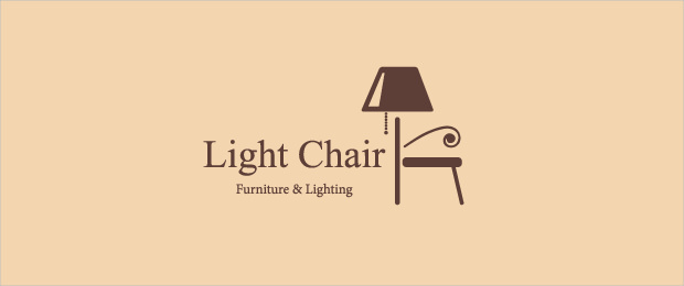 Light Furniture Logo