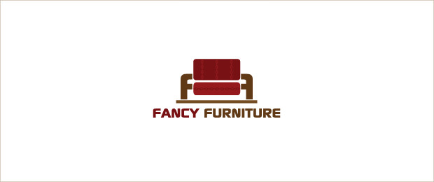 Fancy Furniture Logo