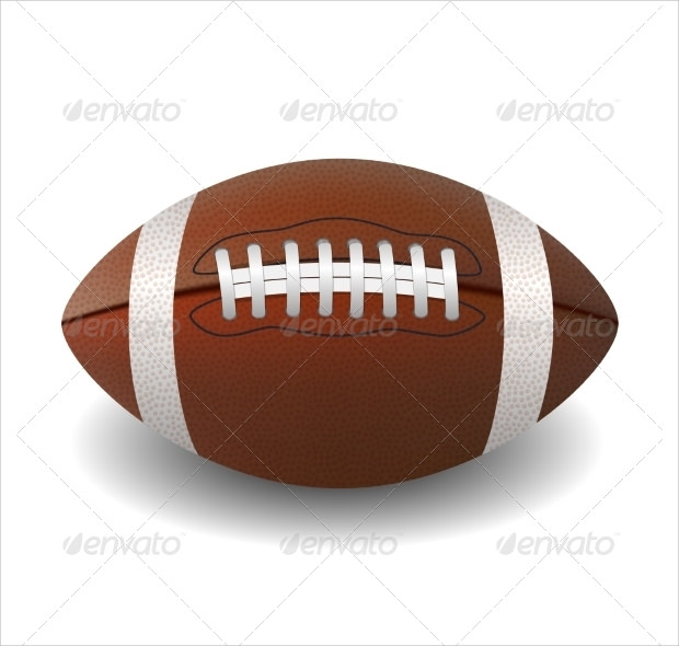 american sports football texture