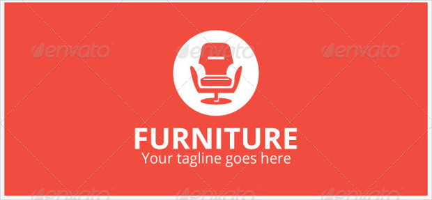 Stylish Furniture Logo
